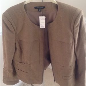 AT suit jacket, NWT, size 14